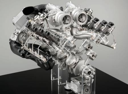 California Wants to Ban the Internal Combustion Engine