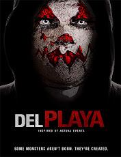 pelicula Del Playa (2017)