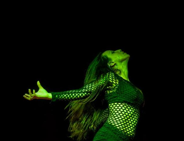 ¿Qué buscas en la Danza Oriental?
