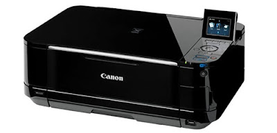 Canon PIXMA MG5200 Series Driver & Software