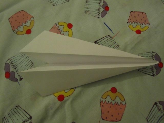 Paper plan