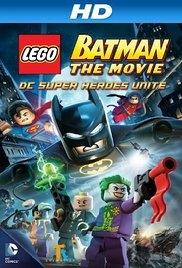 Lego Batman: Biệt Đội Siêu Anh Hùng - Lego Batman: The Movie- DC Superheroes Unite (2013)