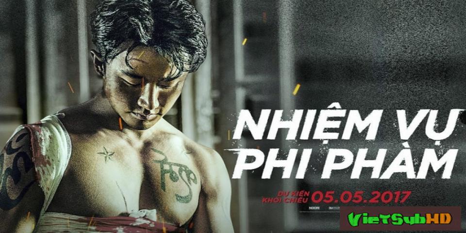 Phim Nhiệm vụ phi phàm VietSub HD | Extraordinary Mission 2017