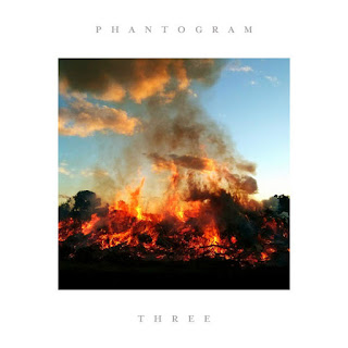 Phantogram - Three (2016) - Album Download, Itunes Cover, Official Cover, Album CD Cover Art, Tracklist
