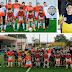 Amigos F.C. na Copa Integração
