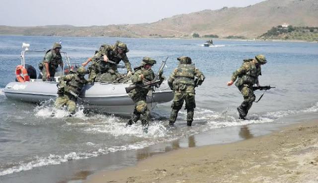 Επανέρχεται στα περί αποστρατικοποίησης των νησιών του Αιγαίου η Άγκυρα