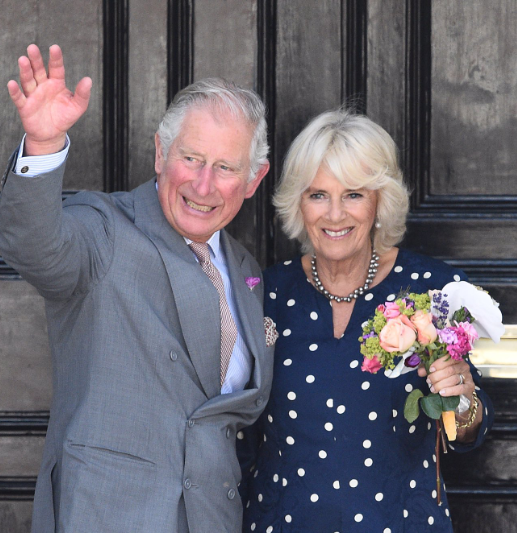 Prince Charles and The Duchess of Cornwall to visit Ghana, Nigeria, and Gambia