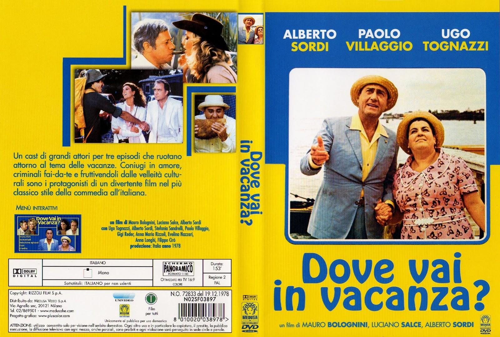 Passione super 8 dove vai in vacanza italia 1978 for Dove andare in vacanza a novembre in italia