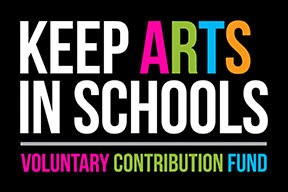 Keep ARTS in Schools!