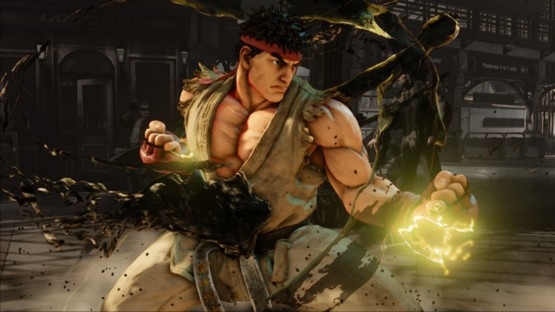 Street Fighter V: Arcade Edition Free Download Pc Game