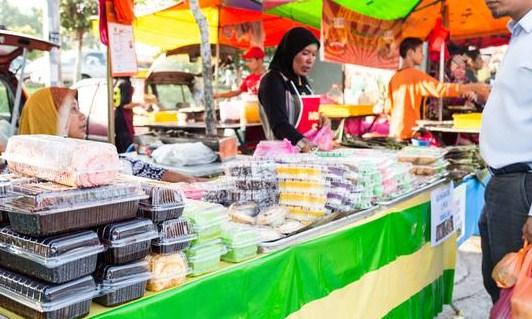 Tempat Ngabuburit Asyk Di Jakarta