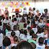 Gov.Mangabeira: USF Projeto realiza atividade em comemoração ao Dia das Crianças