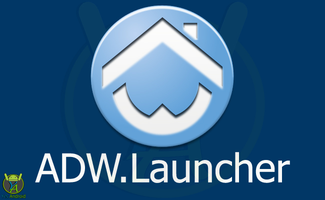 ADW.Launcher 2.0.1.10 beta APK Download