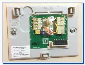 Installing a honeywell wifi thermostat without c wire