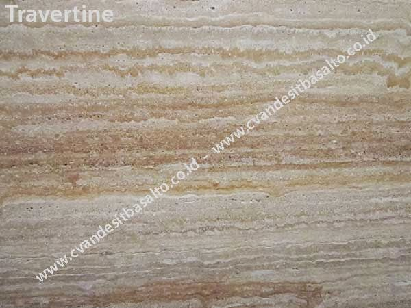 Travertine 01