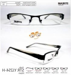 Model Kacamata Untuk Hidung Pesek Berhijab Terbaru