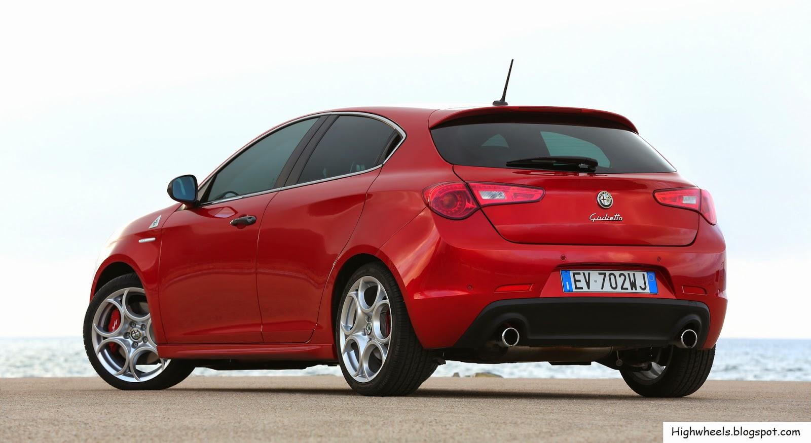 2017 Alfa Romeo Giulia Quadrifoglio Pricing - For Sale ...   Alfa Romeo Giulietta Quadrifoglio