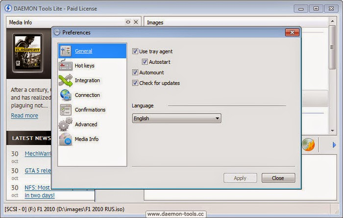 Daemon tools download compatible with windows 8 snetsky - Daemon tools lite windows 8 ...