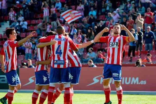 Girona vs Celta Vigo
