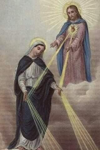 Que neste último dia do mês de maio, mês de Maria, Ela possa interceder por  todos nós junto a seu filho Jesus. Um Bom Dia a todos. b958e571aa