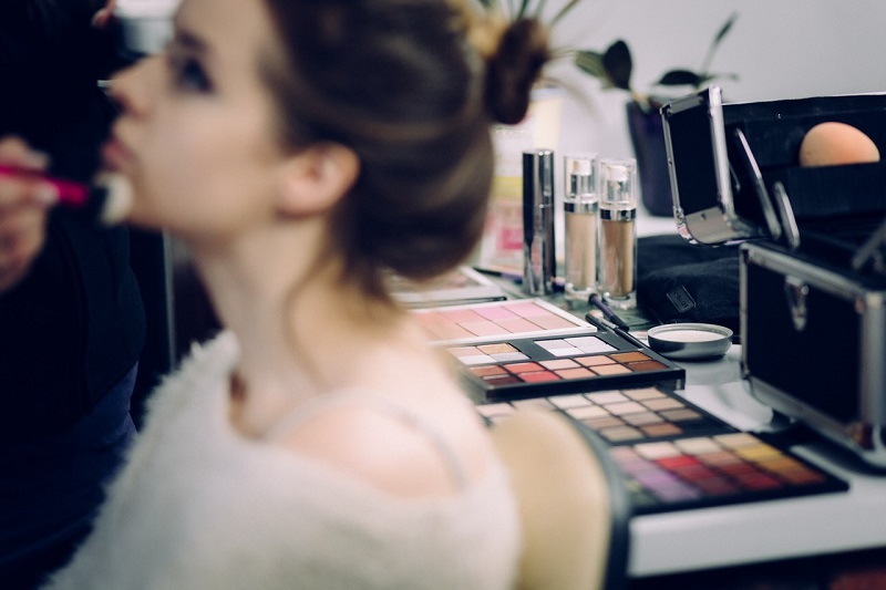 How to Prepare for a Fashion Shoot 4