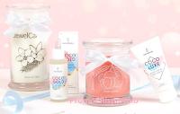 Logo Concorso speciale San Valentino: vinci gratis Box con prodotti HelloBody e Jewelcandle