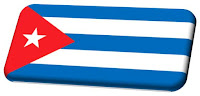 interactive tourist map CUBA