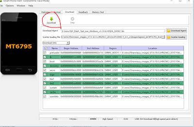 Bagaimana Caranya Agar Rom Distributor Abal-Abal Redmi Note 3 MTK Bisa Update Ke Rom Offcial MIUI?