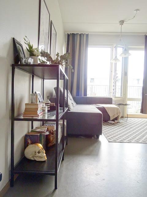 Ikea, Vittsjö, hylly