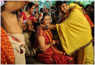 chakravarthy-ramachandra-wedding