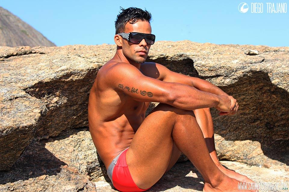 Diego Trajano • Foto: Rodrigo Pereira • Sarados do Brasil
