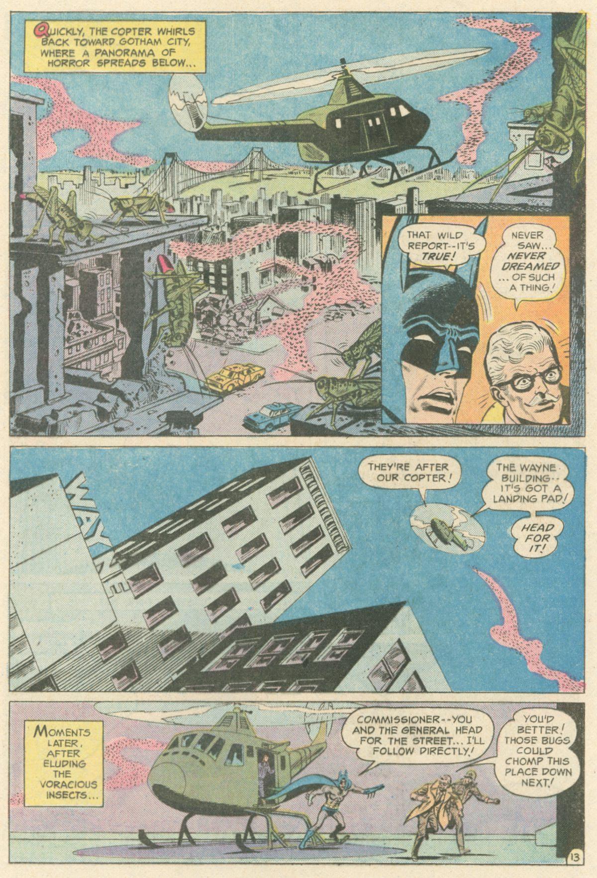 Read online World's Finest Comics comic -  Issue #237 - 25