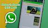 Cara Chatting WhatsApp Sambil Nonton Video di PiP Mode