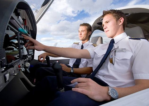 11 Reasons Why 80% Of Student Pilots Drop Out Of Training