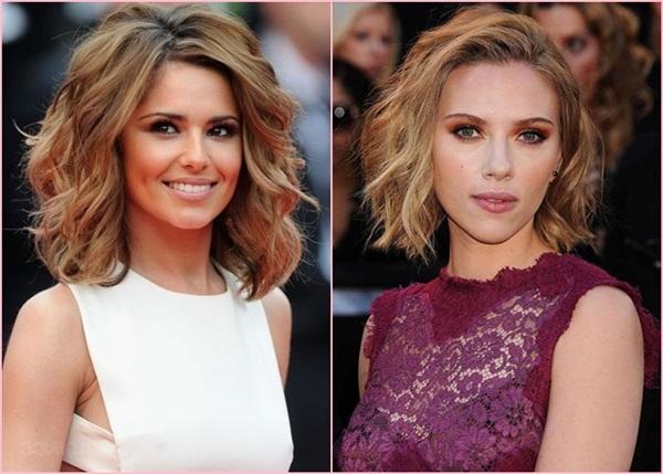 20 Aussergewöhnliche Frisuren für  ein charismatisches Aussehen