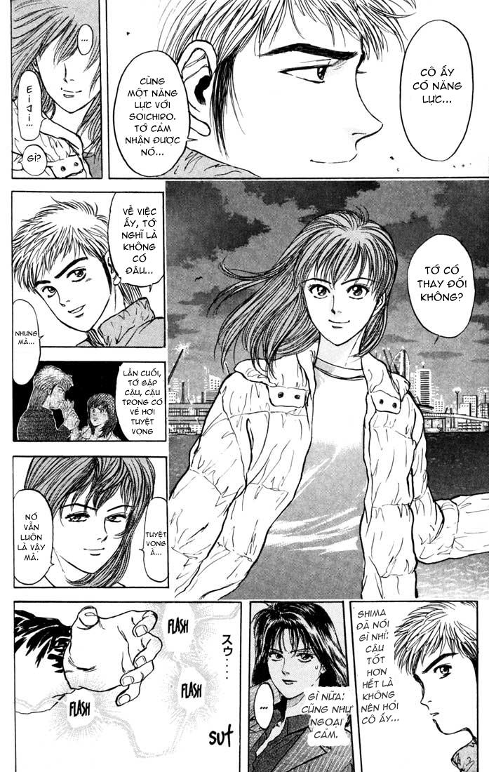 Psychometrer Eiji chapter 35 trang 10