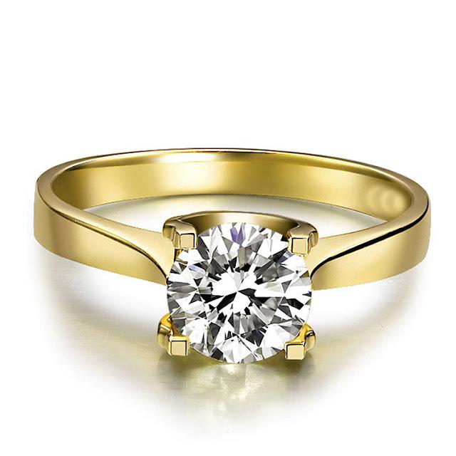 KNOW YOUR DIAMOND!