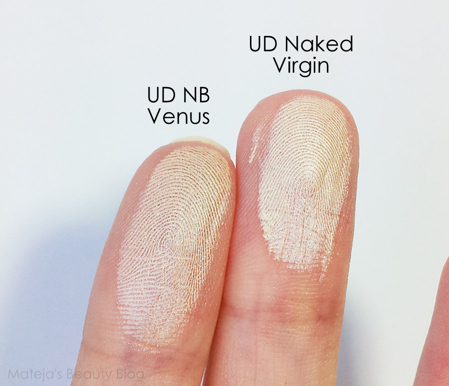 Virgin and non virgin difference pictures