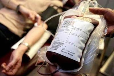 هل يستطيع مريض السكري التبرع بالدم