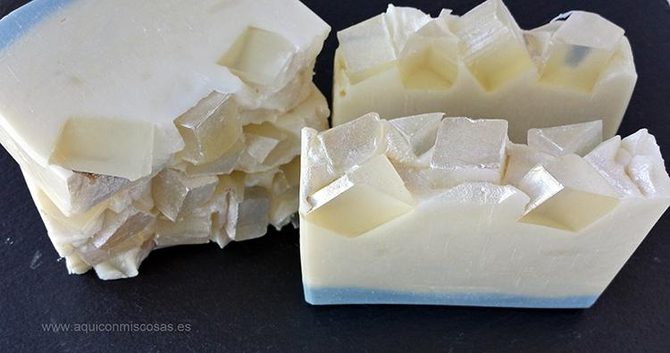 Jabón frozen