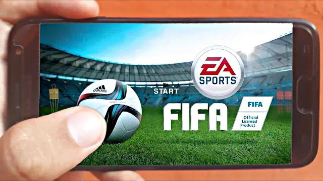 FIFA 19 Mobile Offline With Commentary Best Graphics