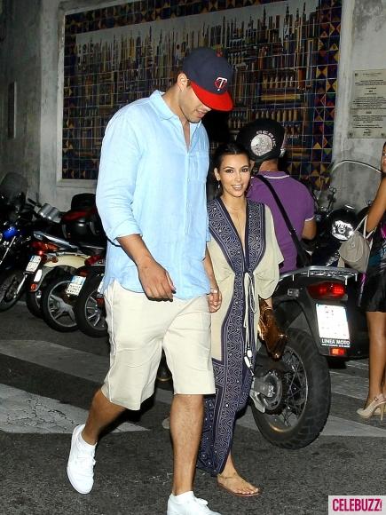 Kim Kardashian Blogs: Kim Kardashian Kris Humphries ...