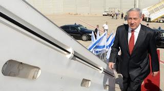 Primeiro-ministro israelense inicia hoje visita de quatro dias à Hungria