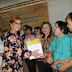 SAS Buka Kegiatan Pelayanan Pemeliharaan Kesehatan  & Lomba Kreativitas Lansia