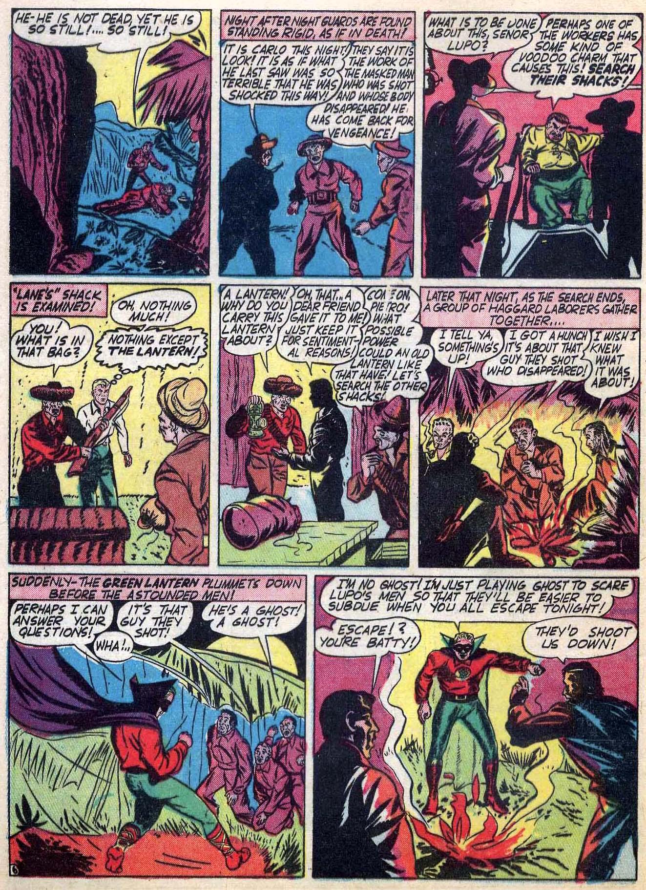 Read online All-American Comics (1939) comic -  Issue #24 - 8
