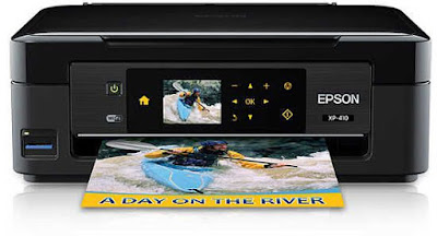 Epson Expression Home XP-413 Printer Driver Download