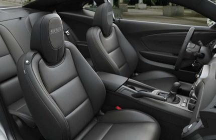 World Automotive Interior Leather Market Environment, Forecast and ...