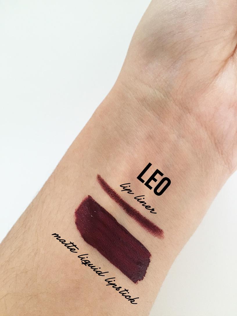 Elizabeth l Beauty review Kylie lip kit Leo l Kylie Cosmetics l THEDEETSONE l http://thedeetsone.blogspot.fr