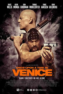 Film Once Upon a Time in Venice 2017 (Hollywood)