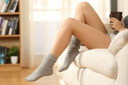 Latihan untuk memiliki bentuk kaki yang ramping hanya 3 menit latihan setiap hari